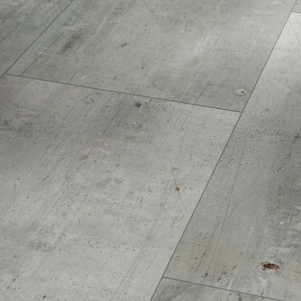 parador laminat basic 500 antik grau material dekor metall mini 4v fuge laminat parador laminat. Black Bedroom Furniture Sets. Home Design Ideas